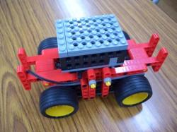 ロボット教室 8月 ベーシックコース
