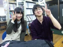 mayu&naoki